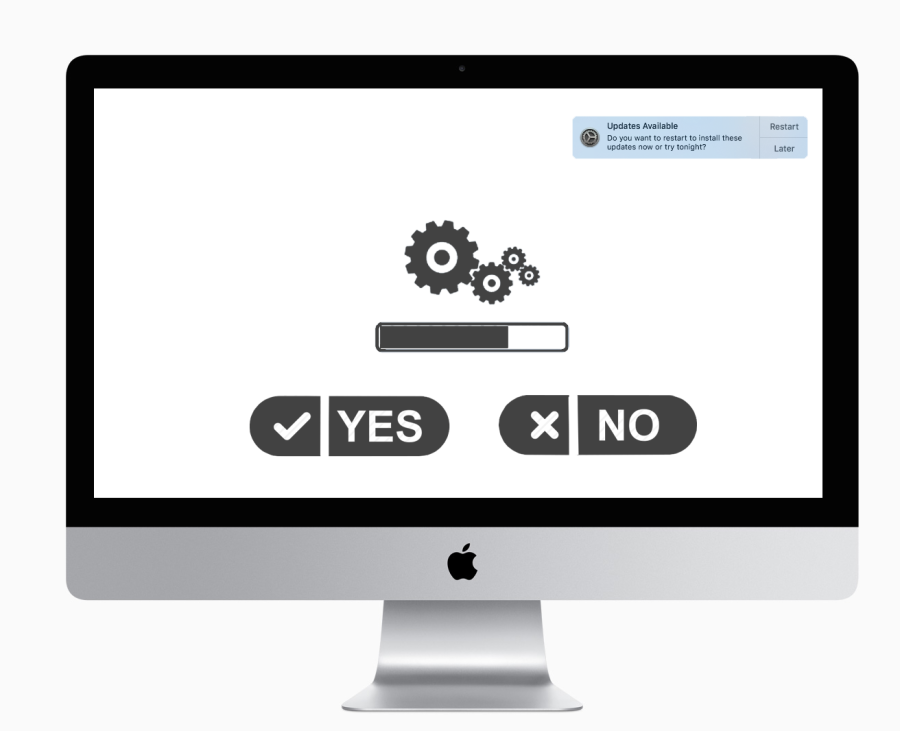 iMAc Software decison