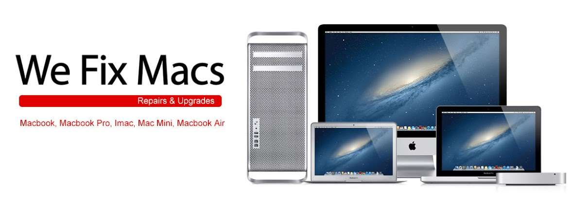 mac computer repair dallas